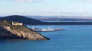 Secondo ViewPoint Faro la Rocca