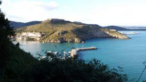 Vista Panoramica Porto Ercole