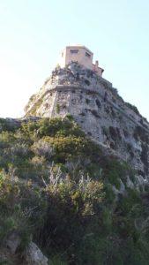 La Rocca di Porto Ercole