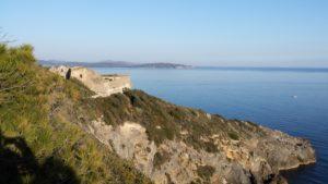 Forte Santa Caterina