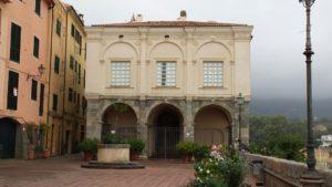 Il Palazzo del Governatore
