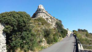 Bastione Forte La Rocca