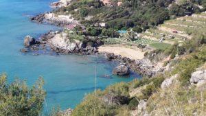 Spiagge delle Viste