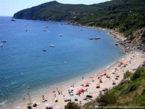 La Spiaggialunga - Porto Ercole